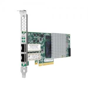 HPE StoreFabric CN1100R 10GBASE T Dual Port Converged Network Adapter price in Hyderabad, telangana, andhra