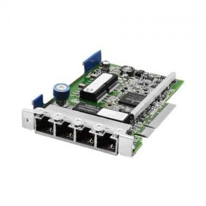 HPE Ethernet 1Gb 629135 B22 4 Port 331FLR Adapter price in Hyderabad, telangana, andhra