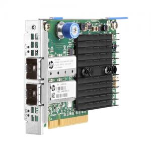 HP Ethernet 10Gb 779799 B21 2 port 546FLR SFP Adapter price in Hyderabad, telangana, andhra