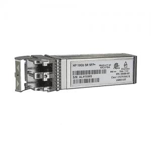 HPE BladeSystem Class 10GB SFP SR Transceiver price in Hyderabad, telangana, andhra