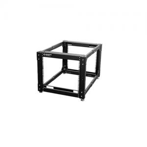 Rackmount Cruxial 4PR 9U Adjustable 4 Post Server Rack price in Hyderabad, telangana, andhra