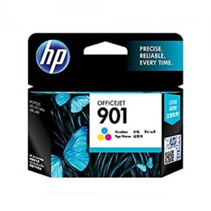 HP Officejet 901 CC656AA Tri color Ink Cartridge price in Hyderabad, telangana, andhra