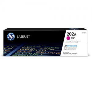 HP 202A CF503A Magenta LaserJet Toner Cartridge price in Hyderabad, telangana, andhra