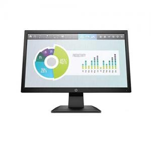HP P204V 19 inch HD LED Backlit Monitor price in Hyderabad, telangana, andhra