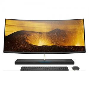 HP ENVY Curved 34 b151in All in One Desktop price in Hyderabad, telangana, andhra