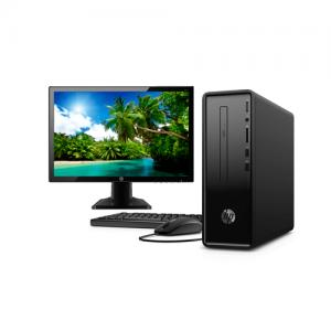 HP Slimline 290 p0035il Desktop price in Hyderabad, telangana, andhra