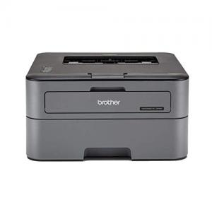 Brother HL L2321D Single Function Monochrome Laser Printer price in Hyderabad, telangana, andhra