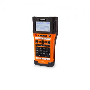 Brother PT E550WVP Wireless Industrial Label Printer price in Hyderabad, telangana, andhra