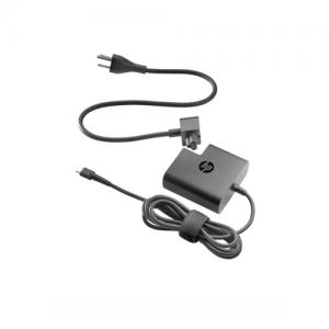 HP 65W 1HE08AA USB C Power Adapter price in Hyderabad, telangana, andhra