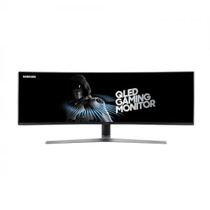 Samsung LC49J890DKWXXL 49 inch Curved Gaming Monitor  with 1800R on Curved price in Hyderabad, telangana, andhra