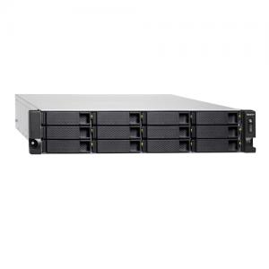 Qnap TVS 1272XU RP 12 Bay Storage price in Hyderabad, telangana, andhra