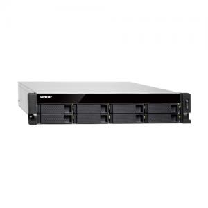 Qnap TVS 872XU RP Bay Storage price in Hyderabad, telangana, andhra