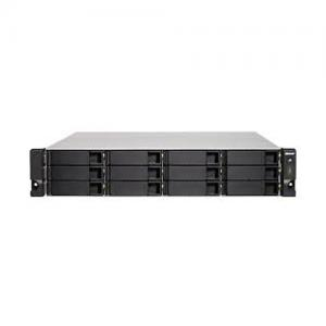 Qnap TS 1253BU RP 12 Bay Storage price in Hyderabad, telangana, andhra