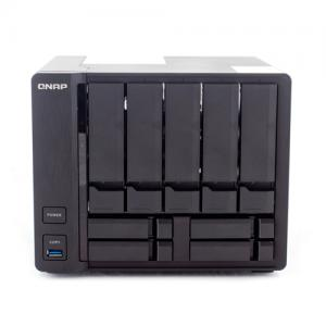 Qnap TS 932X 9 Bay storage price in Hyderabad, telangana, andhra