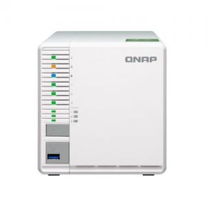 Qnap TS 332X 2G 3 Bay storage price in Hyderabad, telangana, andhra