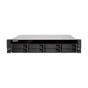 Qnap TS 832XU 4G RP 8 Bay Storage price in Hyderabad, telangana, andhra
