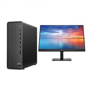 HP Slim S01 pf1153in Desktop price in Hyderabad, telangana, andhra