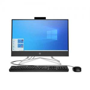 HP 22 dd0201in All in One Bundle PC Desktop price in Hyderabad, telangana, andhra