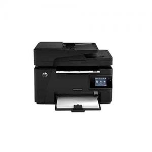 HP LaserJet Pro MFP M128fw CZ186A Printer price in Hyderabad, telangana, andhra