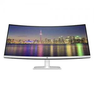 HP 34f 34 inch Curved Monitor price in Hyderabad, telangana, andhra