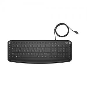 HP Pavilion Keyboard and Mouse 200 Wired USB Laptop Keyboard Black price in Hyderabad, telangana, andhra
