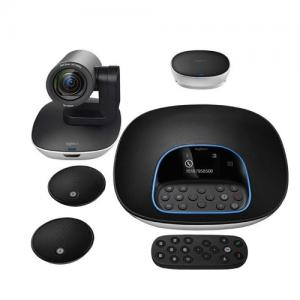 Logitech GROUP 960 001054 Video Conferencing System price in Hyderabad, telangana, andhra