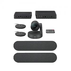 Logitech Rally Plus 960 001225 ConferenceCam price in Hyderabad, telangana, andhra