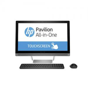 HP TS 27 Q101IN ALL IN ONE DESKTOP price in Hyderabad, telangana, andhra